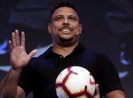 Ρονάλντο: «Είναι απίθανο να αφήσει την Μπαρτσελόνα ο Μέσι»
