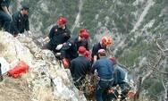 Επιχειρήσεις διάσωσης ορειβατών και πεζοπόρων σε Όλυμπο και Σαμοθράκη