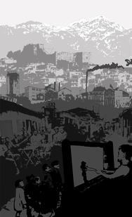 """""""Πάτρα, η Πόλη των Εργοστασίων, του Ρεμπέτικου και του Καραγκιόζη"""" - Η νέα παραγωγή του ΔΗ.ΠΕ.ΘΕ."""