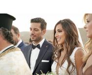 Κώστας Κυρανάκης - Η δημόσια εξομολόγηση στη σύζυγό του μια μέρα μετά το γάμο!