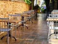 Αχαΐα: Η πανδημία του κορωνοϊού «πάτωσε» τον τουρισμό και την εστίαση