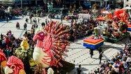 Πάτρα: Σε στάση αναμονής για το καρναβαλικό φεστιβάλ του Σεπτεμβρίου - Θα γίνει ή όχι;