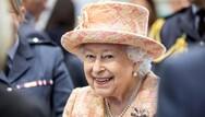 Βασίλισσα Ελισάβετ - Δεν επιστρέφει στο Μπάκιγχαμ