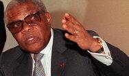 Απεβίωσε ο πρώην πρόεδρος του Κονγκό, Πασκάλ Λισούμπα
