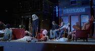 Η Σταματία Καλλιβωκά σχολιάζει την ταινία 'Stagefright'!