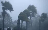 ΗΠΑ: Ο κυκλώνας «Λάουρα» φτάνει στο Τέξας