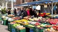 Τέλος Σεπτεμβρίου το σχέδιο νόμου για τη λειτουργία των λαϊκών αγορών