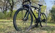 Ενδιαφέρον και στην Πάτρα για την ηλεκτροκίνηση - Πρωταγωνιστής το ηλεκτρικό ποδήλατο