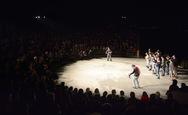Πάτρα: Μια παράσταση βγαλμένη από τα παλιά, από το Χορευτικό Τμήμα του δήμου!