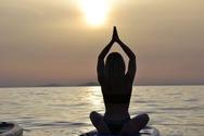 Αφροδίτη Πανίτσα - Το κορίτσι της Sup yoga μας ταξιδεύει στον κόσμο της (φωτο)