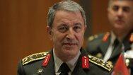 Ο Ακάρ απειλεί την Ελλάδα: 'Ελάτε για διάλογο, αλλιώς θα ακολουθήσουν ανεπιθύμητες καταστάσεις'
