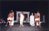 Πάτρα - Το Ρεφενέ παρουσιάζει την παράσταση «Η Αγριελιά» (φωτο)