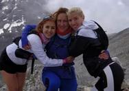 Ursa Τrail - Τρεις Πατρινές θα βρεθούν στην κορυφαία αθλητική διοργάνωση