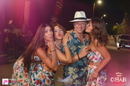 Cuban Lounge Nights at Αιώρα 26-08-20