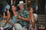 Cuban Lounge Nights at Αιώρα 26-08-20