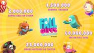 Fall Guys: Ποιο είναι το παιχνίδι-φαινόμενο που θυμίζει το «Κάστρο του Τακέσι» (video)