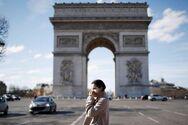 Οι πολίτες στο Παρίσι θα κάνουν ποδήλατο και τζόκινγκ χωρίς μάσκα
