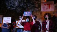 Οργή στο Ισραήλ μετά τον ομαδικό βιασμό έφηβης