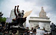 Αντιρατσιστικές διαδηλώσεις στην Ουάσιγκτον