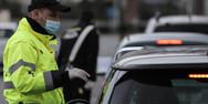 Συνεχίζονται οι έλεγχοι για μη χρήση μάσκας - 12 παραβάσεις στη Δυτική Ελλάδα