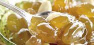 Φτιάξτε γλυκό του κουταλιού σταφύλι