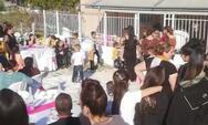 Κάτω Αχαΐα: Δεν έγινε σε υπαίθριο χώρο, το γαμήλιο γλέντι των τσιγγάνων