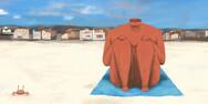 Πώς η μάχη για την πετσέτα στην παραλία, αντικατοπτρίζει τις εντάσεις στην κοινωνίας (video)