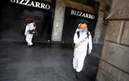 Κορονοϊός - Μεξικό: Ξεπέρασαν τις 64.000 οι θάνατοι