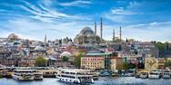 Τουρκία: Ο κορωνοϊός γονατίζει την οικονομία
