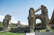 Το Ρωμαϊκό Υδραγωγείο της Πάτρας κεντρίζει το ενδιαφέρον - Δείτε βίντεο