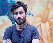 Γιώργος Μαυρίδης: 'Η Κρίστη είναι ένας άνθρωπος που έχει βρει τα κουμπιά μου'
