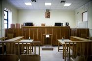 Πάτρα: Ξεκινούν οι δίκες με αυστηρά μέτρα κατά του κορωνοϊού