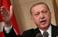 Ερντογάν: 'Η Γαλλία χρησιμοποιεί την ανίκανη Ελλάδα ως δόλωμα εναντίον της Τουρκίας'