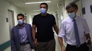 Βασίλης Κικίλιας: 'Τραγικό συμβάν η επίθεση στη νοσηλεύτρια'
