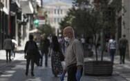 Κορωνοϊός - Βατόπουλος: 'Πυρκαγιά έτοιμη να φουντώσει ο ιός'