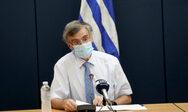 Σχολεία: Τι είναι το διάλειμμα μάσκας για τους μαθητές πού πρότεινε ο Σωτήρης Τσιόδρας