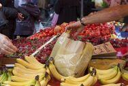Κορωνοϊός: Σε ποιες περιοχές επαναλειτουργούν οι λαϊκές αγορές