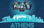 Επίσημο: Στην Αθήνα και το ΟΑΚΑ το Final 8 του BCL