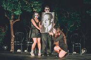 Διεθνές Φεστιβάλ - Η Πάτρα δείχνει το ταλέντο της στη σκηνή!