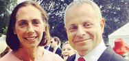 Daily Mail: Μάλλον η 60χρονη κουνούσε τα χέρια της για να την δει το ταχύπλοο και να μην την χτυπήσει