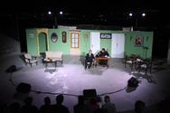'Δον Καμίλο' - Οι Πατρινοί απόλαυσαν ένα ιδιαίτερα αγαπητό έργο στην Κρήνη (φωτο)