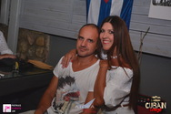 Cuban Lounge Nights at Αιώρα 02-09-20
