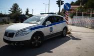 Συλλήψεις στη Δυτική Ελλάδα για κλοπή και ναρκωτικά