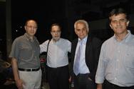 Πάτρα: Tο Κέντρο Πρόληψης «Καλλίπολις» για τον Γρηγόρη Μπαράκο