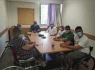 Η Π.ΟΜ.Α.μεΑ Δ.Ε. & Ν.Ι.Ν. για την 5η Σεπτεμβρίου, Παγκόσμια Ημέρα Κακώσεων Νωτιαίου Μυελού