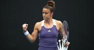 Μαρία Σάκκαρη - Νίκησε την Ανισίμοβα και προκρίθηκε στις '16' του US Open