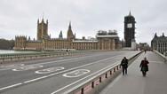 Κορωνοϊός - 1.813 νέα κρούσματα στη Βρετανία