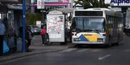 Διαπληκτισμός με νεαρό που δεν φορούσε μάσκα σε λεωφορείο (video)