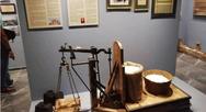 Το πρώτο και μοναδικό μουσείο άλατος στην Ελλάδα λειτουργεί στο Μεσολόγγι (φωτο)