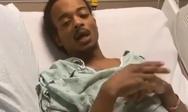 ΗΠΑ: Τι λέει ο Αφροαμερικανός που πυροβολήθηκε επτά φορές στην πλάτη από αστυνομικό